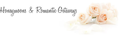 Honeymoons and Romantic Getaways