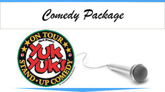 Comedy Package
